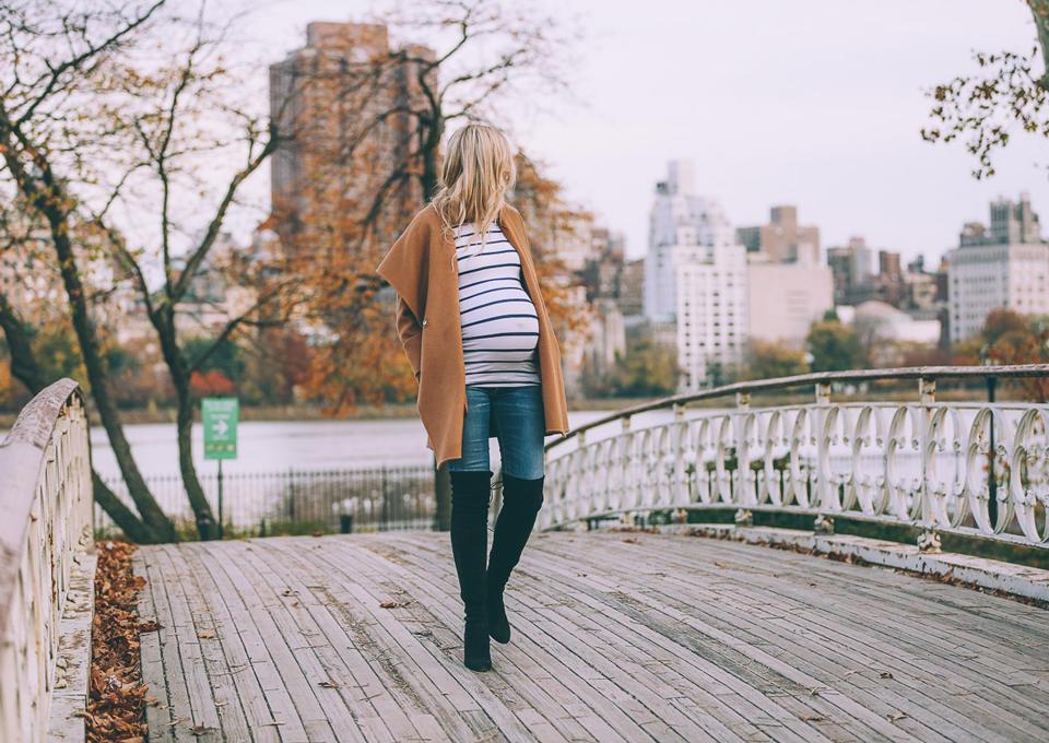 Zwanger En Verkouden 13 Handige Tips Minimenl