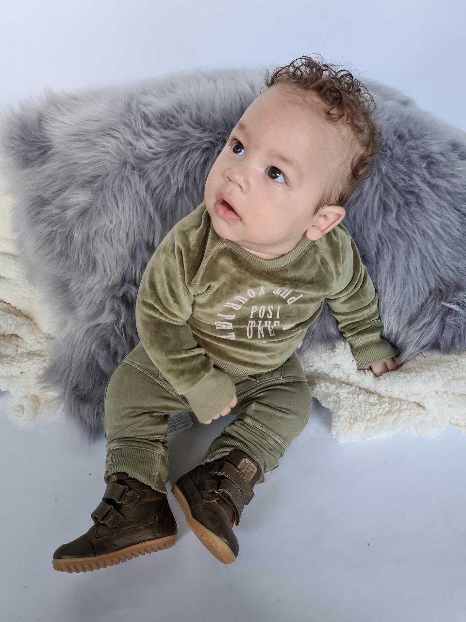 Eerste loopschoentjes baby: waar let je op?