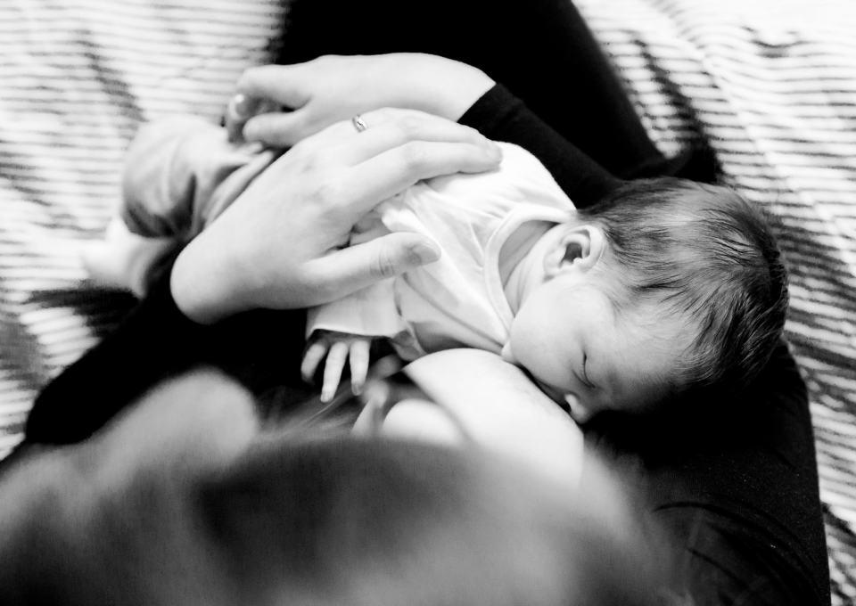 Borstvoeding en alcohol: hoe zit dat nou precies?