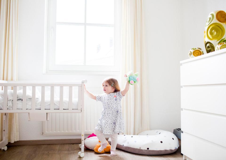 De 4 grootste fouten bij het inrichten van de babykamer