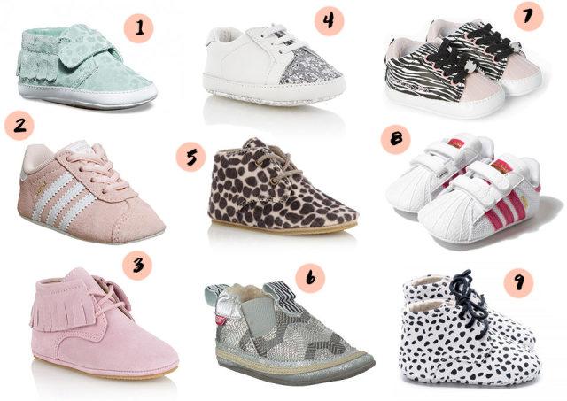 19f84338e79 De leukste sneakers voor baby's | MiniMe.nl