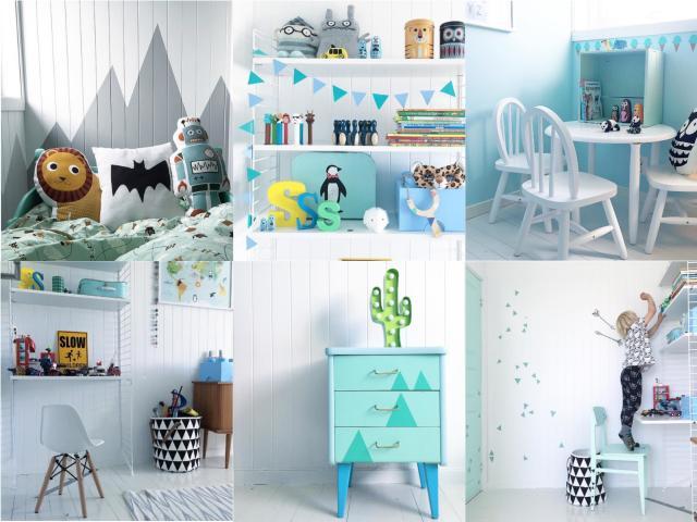 Babykamer Ideeen Blauw : Babykamer de tips en tricks voor een mooi paleisje voor de baby
