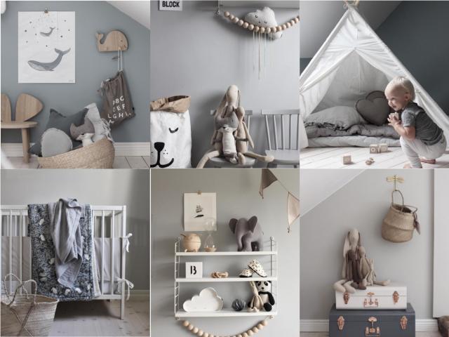 De Mooiste Babykamers.De Mooiste Babykamers Van Instagram Minime Nl