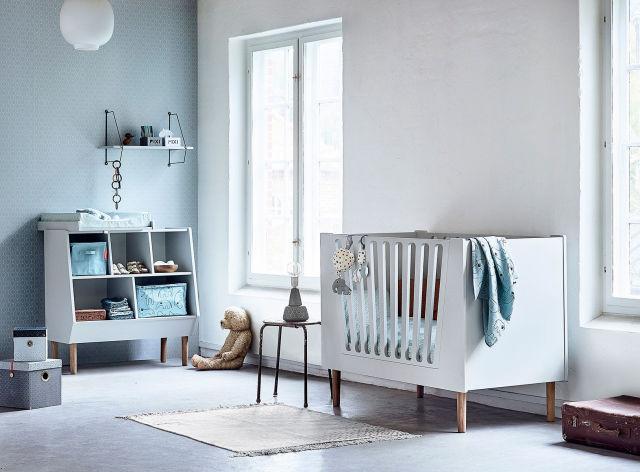 Babykamer Groen Blauw.Babykamertrends 2019 Kleuren Thema S Accessoires