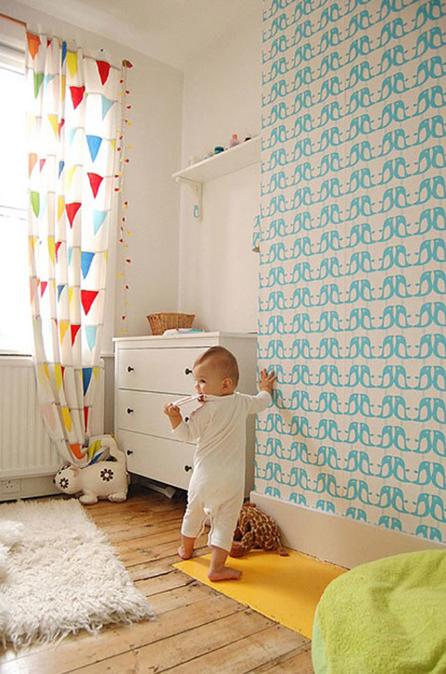 Felle kleuren babykamer douchecabine 2017 - Felle kleuren ...