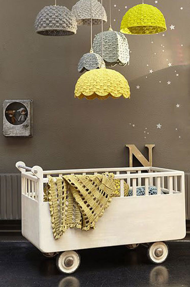 babykamer felle kleuren voorbeelden en inspiratie | minime.nl, Deco ideeën