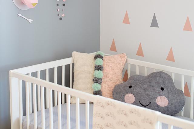 Grote Kinderkamer Inrichten : De grootste fouten bij inrichten babykamer minime
