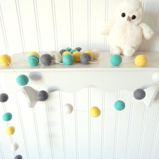 Babykamer mintgroen - inspiratie voor de babykamer  MiniMe.nl