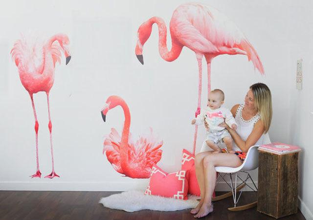 De 4 grootste fouten bij inrichten babykamer - Wallpapers voor kamer ...