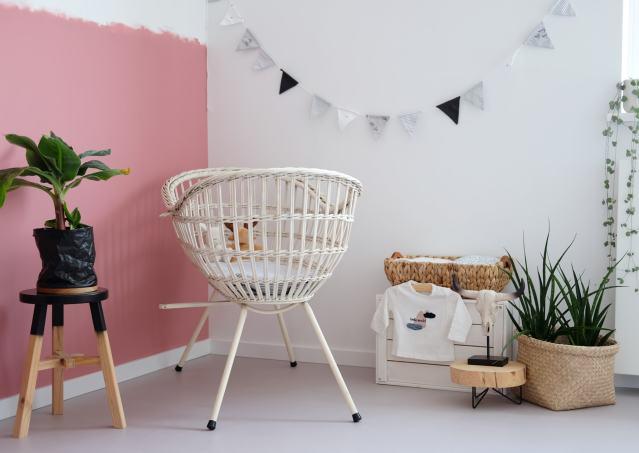 Planten in de babykamer ja of nee for Uitzetlijst woning