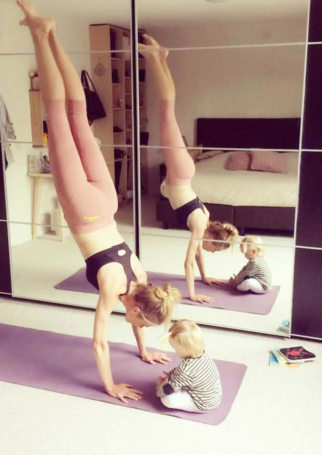 Yoga Hosen Lesbisch Teen Lesbian Movies