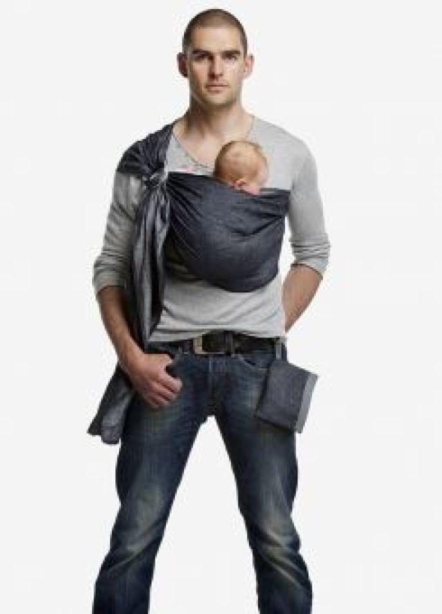 Draagdoeken Voor Babys Minimenl