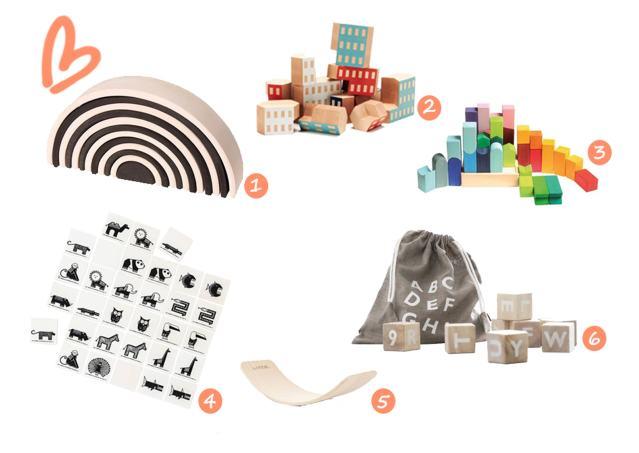 14x Educatief Speelgoed Wat Ook Nog Superleuk Is Minimenl