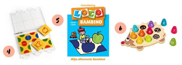 Betere Educatieve spelletjes voor peuters & kleuters   MiniMe.nl GP-86