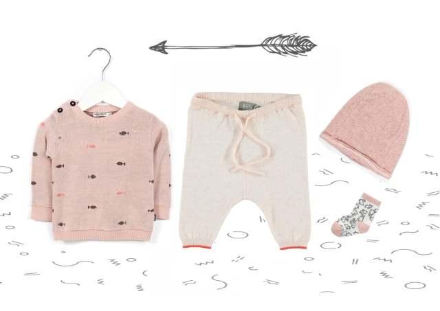 cc817cc0019744 Supercute: de eerste kleertjes voor je baby | MiniMe.nl