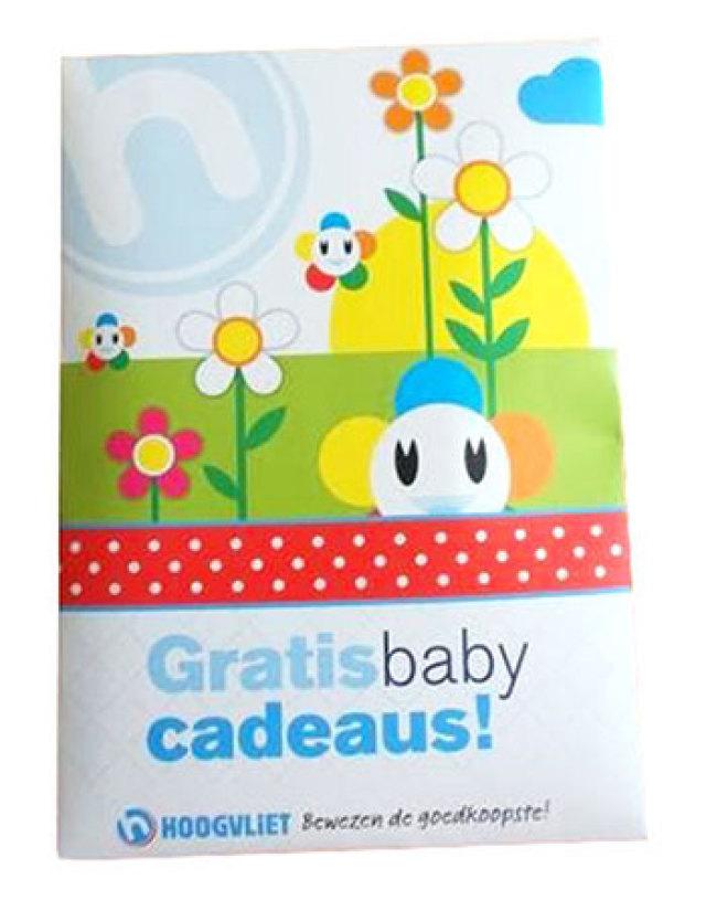 Gratis Zwangerdoos En Babydoos Aanvragen Minimenl