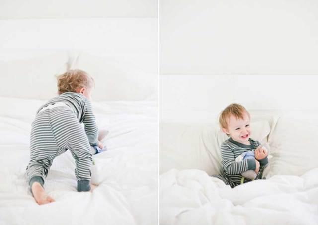 Van Ledikant Naar Groot Bed.Van Ledikant Naar Peuterbed Tips Tricks Minime Nl