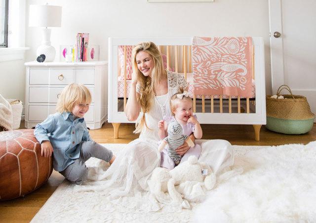 Je kinderen een slaapkamer laten delen | MiniMe.nl