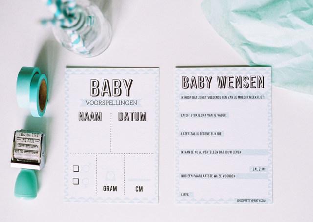 Spullen Voor Babyshower.Babyshower Organiseren Zo Doe Je Dat Minime Nl