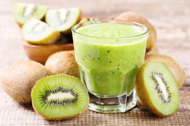 gezonde smoothies maken met fruit