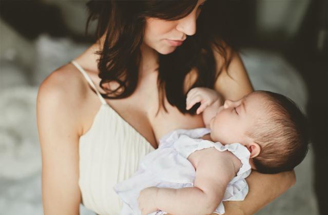 verkoudheid en borstvoeding
