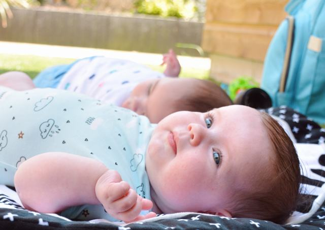 Temperatuur Slaapkamer Baby : Baby en warm weer hoe houd je een baby koel in de zomer minime