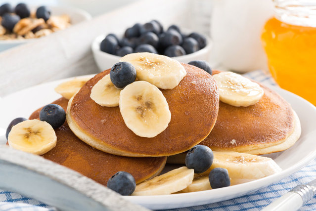 wat is gezond ontbijt