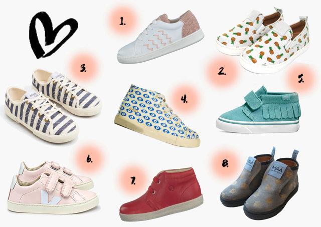 6330886f74c Vrolijke lente schoenen voor je peuter & kleuter | MiniMe.nl