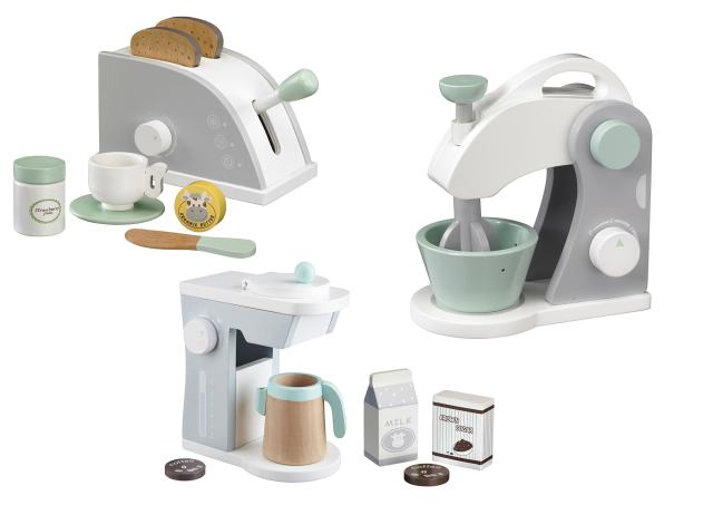 Houten Keuken Speelgoed : Minime loves speelgoed van kids concept minime