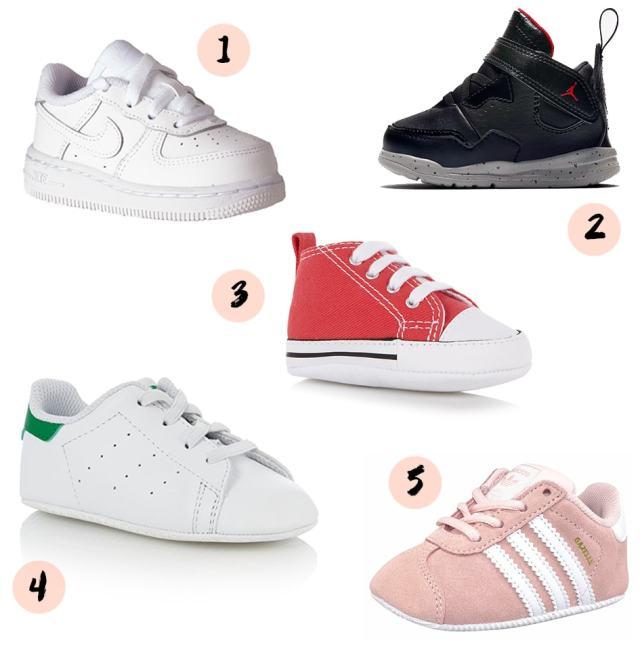 1bb8ea4c285 10x De coolste baby- en kindersneakers | MiniMe.nl