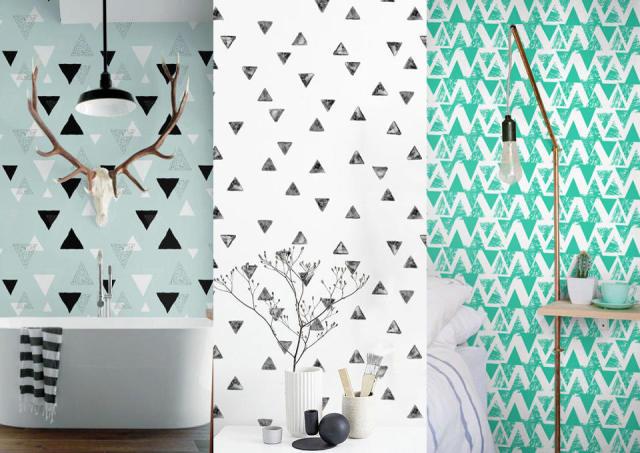 Laat je interieur knallen met statement behang | MiniMe.nl