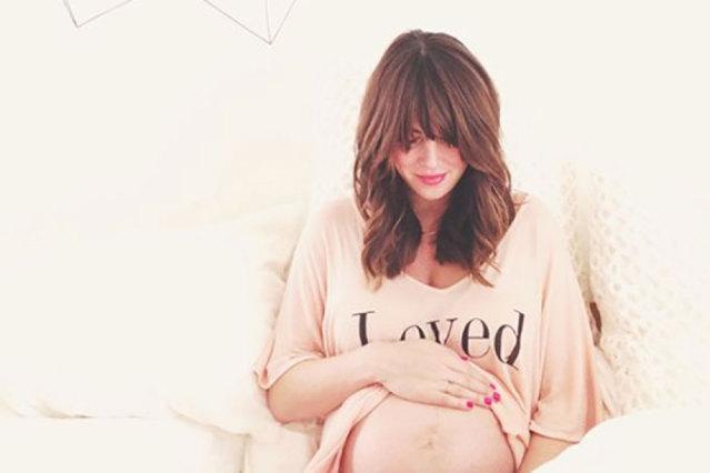 Misselijkheid Tijdens Zwangerschap Tips Wat Helpt Minimenl
