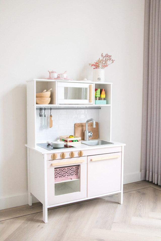 Houten Keukentjes Voor Kinderen Die Ook Leuk Staan In Je Interieur Minime Nl