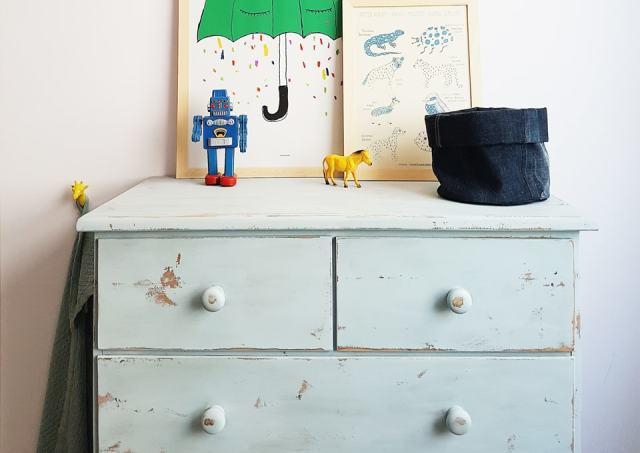 Hoogte Commode Babykamer : Zo vind je de mooiste vintage babykamer meubels minime.nl