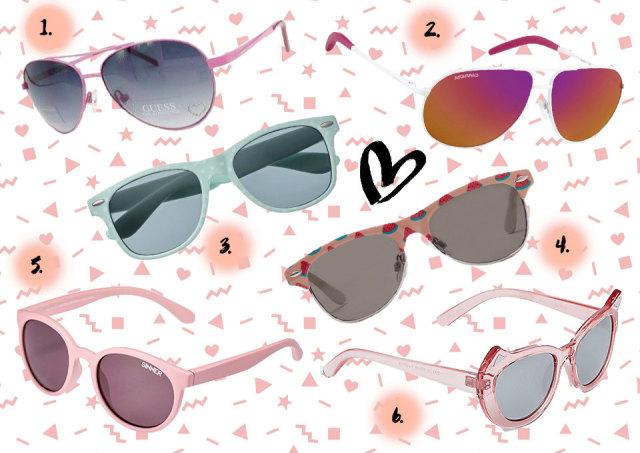 De leukste zonnebrillen voor kinderen! | MiniMe.nl