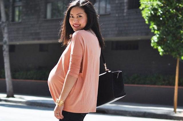 zwanger 45 jaar