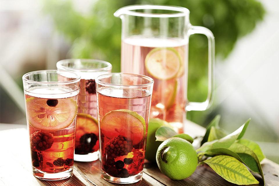 Alcoholvrije cocktails - 3 heerlijke recepten!