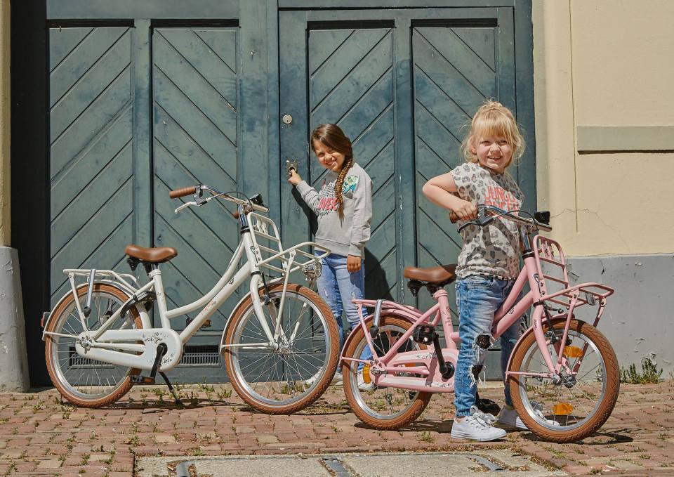 Je kind leren fietsen: wanneer & zo pak je dat aan!