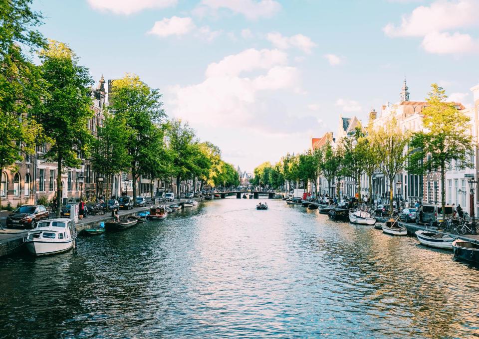 5x Kindvriendelijke hotspots in Amsterdam