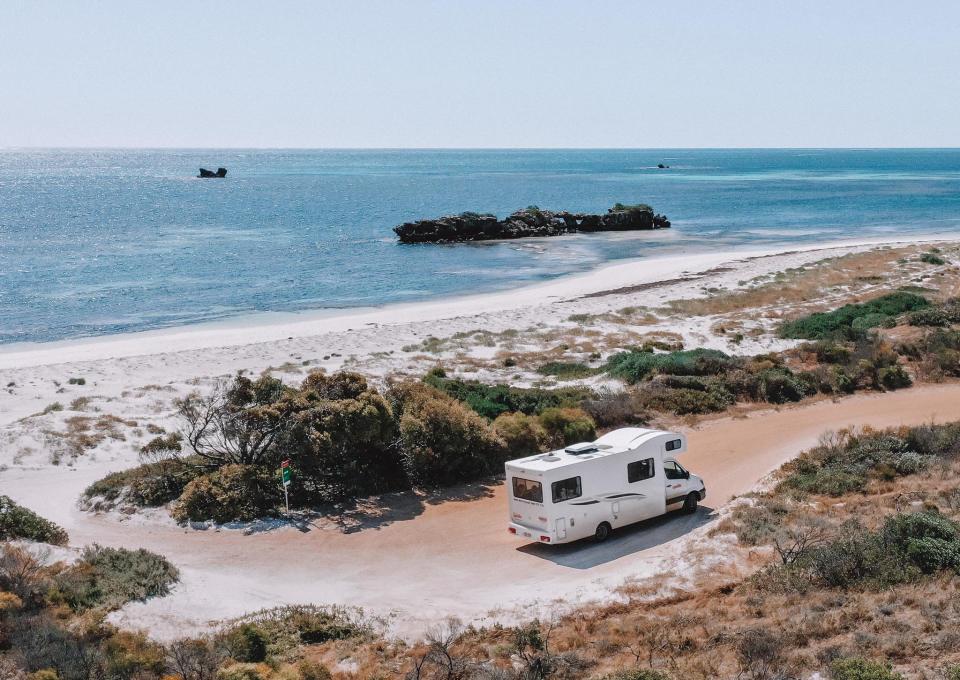 Australië met kinderen | Reis met een camper Down Under
