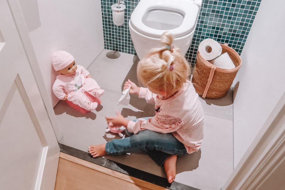 Wc-verkleiner | Toiletbrilverkleiners voor peuters