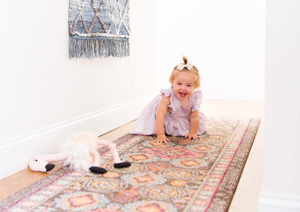 Huis veilig maken voor je baby: dé checklist