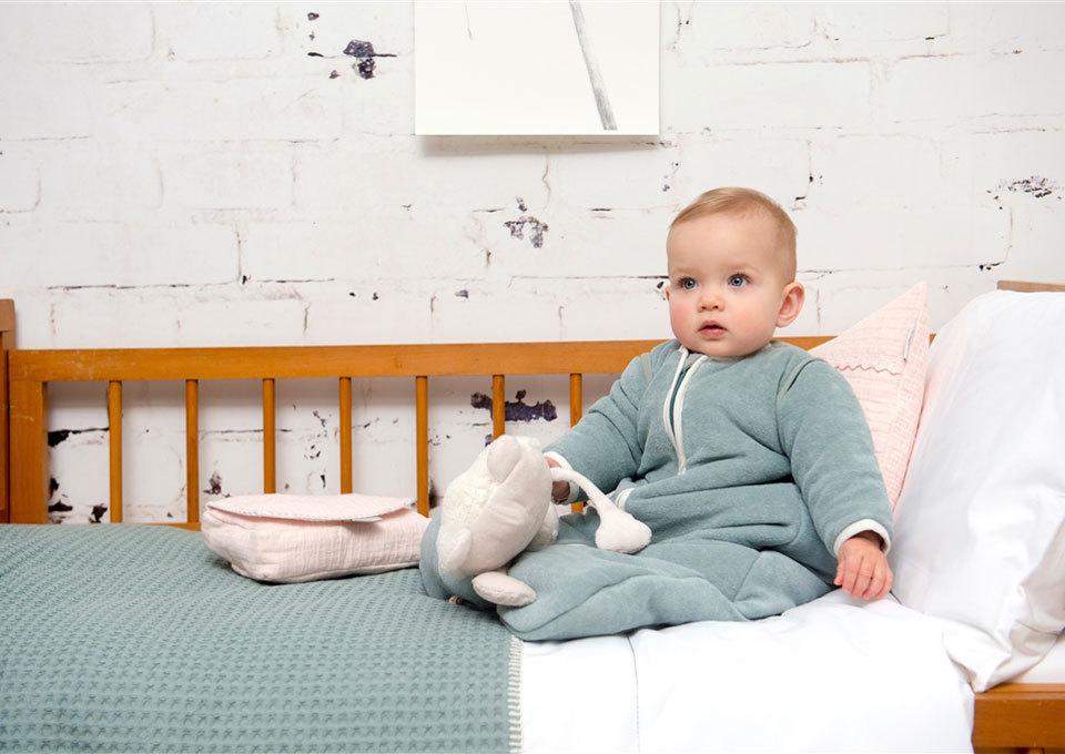 MiniMe Loves: leuke baby slaapzakjes