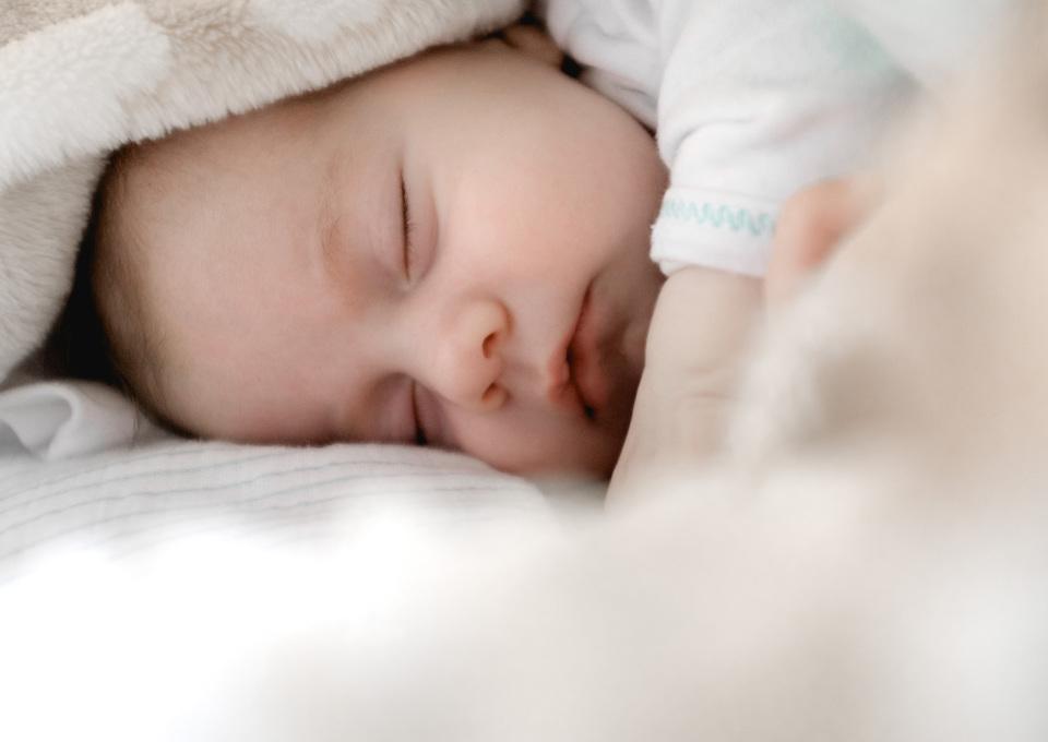 Babymatras kopen: waar moet je op letten?