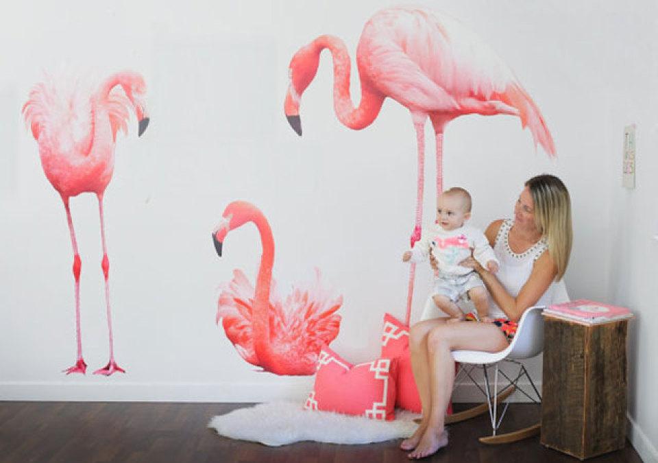 Voorbeelden Babykamers Kleuren : Babykamer felle kleuren voorbeelden en inspiratie minime