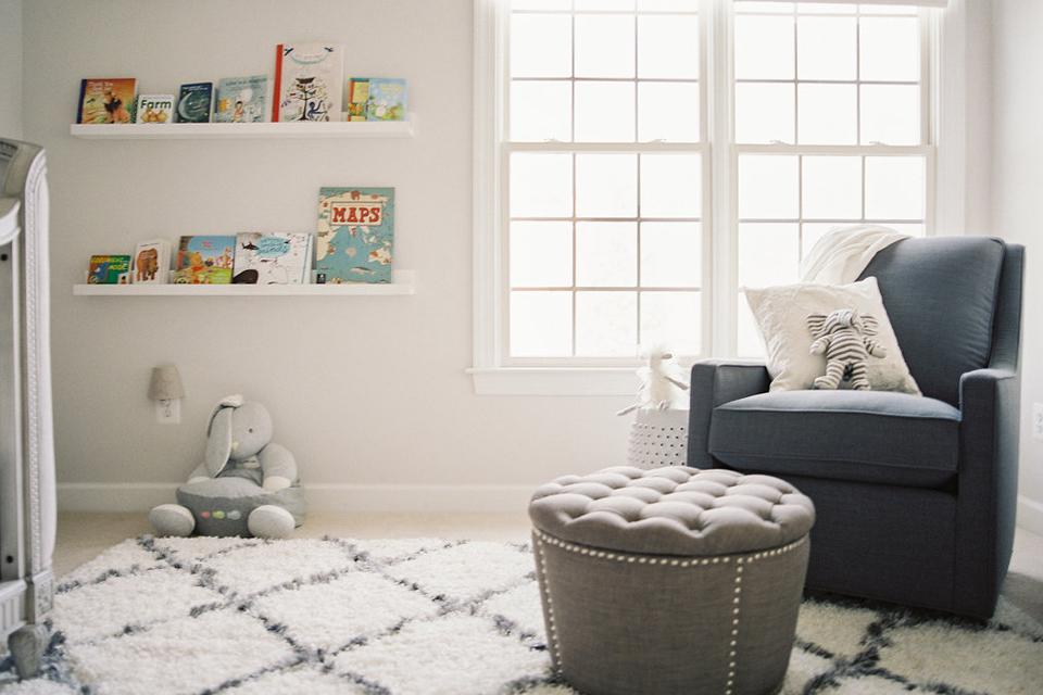 Babykamer natuurtinten - Laat je inspireren! | MiniMe.nl