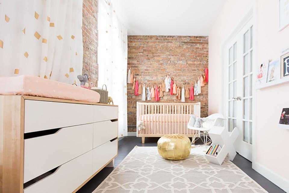 Een Kleine Babykamer : De grootste fouten bij inrichten babykamer minime