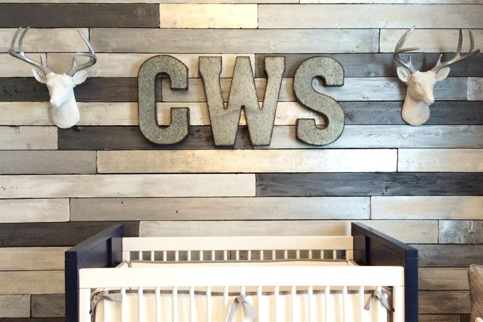 Stoere Babykamer Inspiratie Voor Stoere Kinderkamers