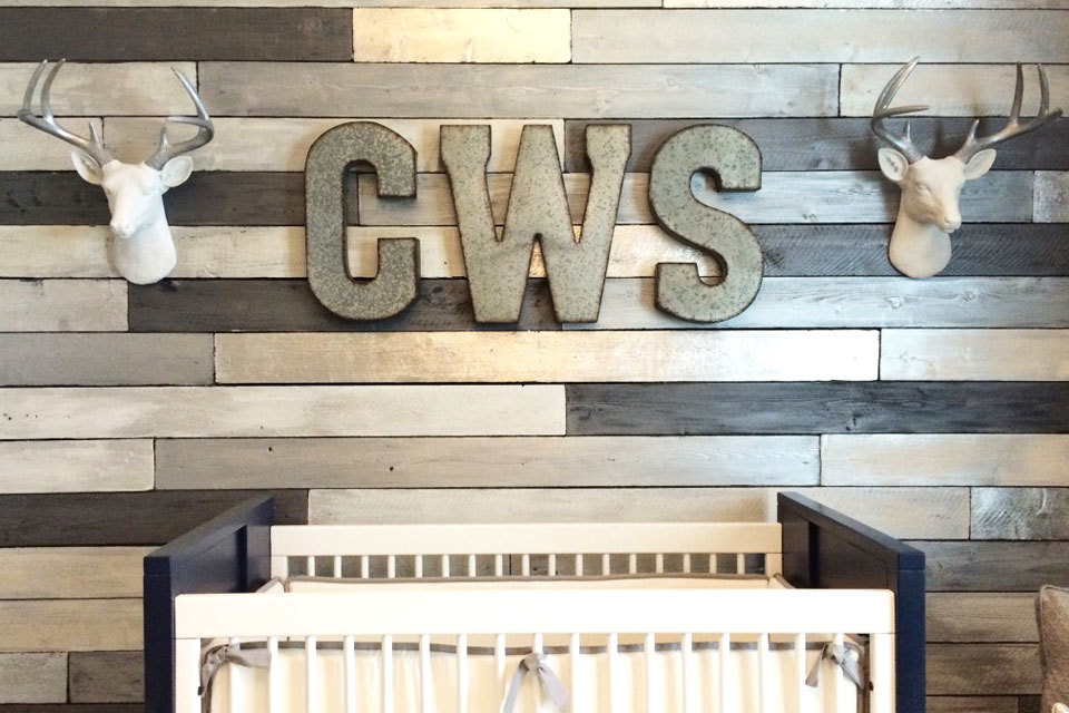 Coole Letters Babykamer : Stoere babykamer inspiratie voor stoere kinderkamers minime