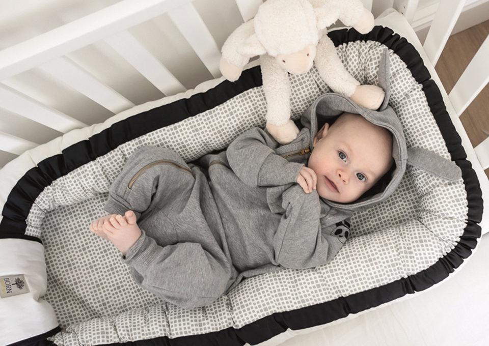 MiniMe Loves: babynestjes
